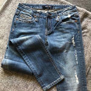 Junior 5/6 jeans